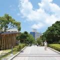 和歌山大学 観光学部